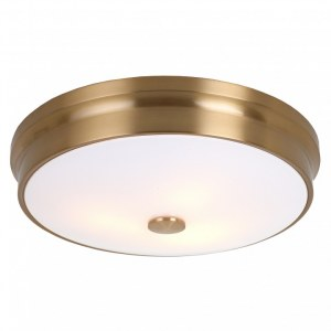 Фото 1 Накладной светильник 2375-3C в стиле модерн