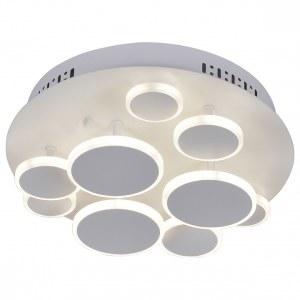 Фото 1 Накладной светильник 2388-9U в стиле модерн