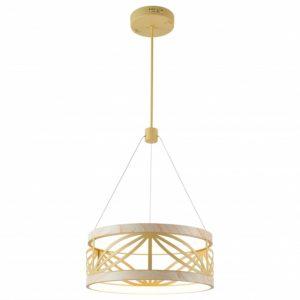 Фото 2 Подвесной светильник 2422-5P в стиле модерн