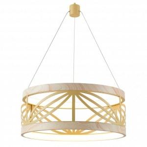 Фото 1 Подвесной светильник 2422-5P в стиле модерн