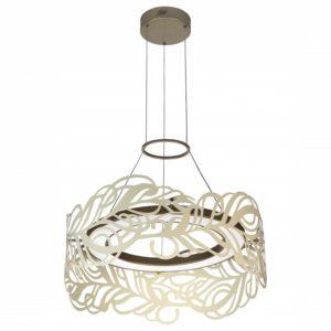 Фото 2 Подвесной светильник 2509-5P в стиле модерн