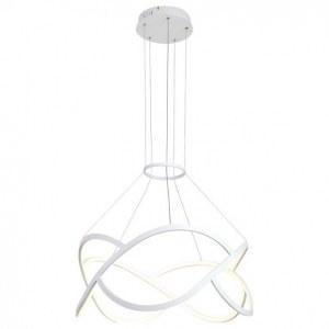 Фото 1 Подвесной светильник 2511-6P в стиле модерн
