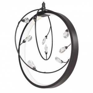 Подвесной светильник 2518-3P Favourite