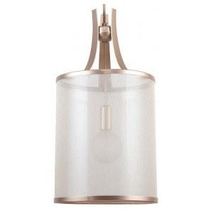 Фото 1 Подвесной светильник 2551-1P в стиле модерн