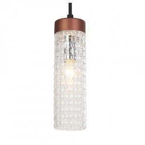 Фото 1 Подвесной светильник 2567-1P в стиле лофт
