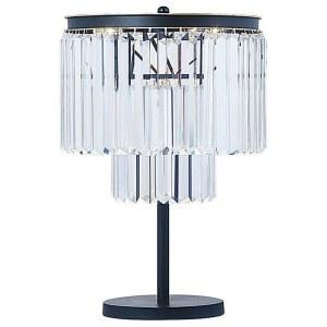 Фото 1 Настольная лампа декоративная 3001/01 TL-4 в стиле модерн