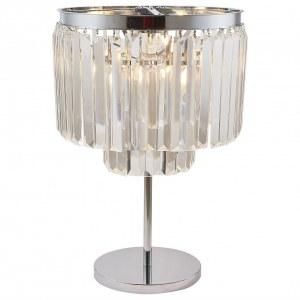 Фото 1 Настольная лампа декоративная 3001/02 TL-4 в стиле модерн
