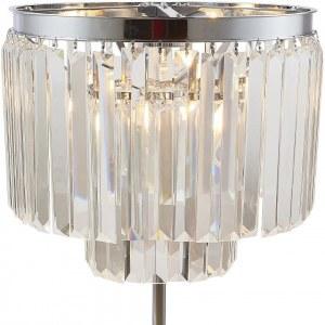 Детальное фото 2 Настольная лампа декоративная 3001/02 TL-4 в стиле модерн
