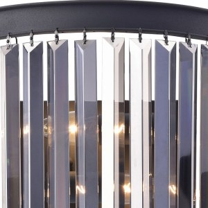 Детальное фото 1 Накладной светильник 3002/05 AP-2 в стиле модерн