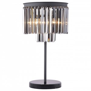 Фото 1 Настольная лампа декоративная 3002/05 TL-3 в стиле модерн