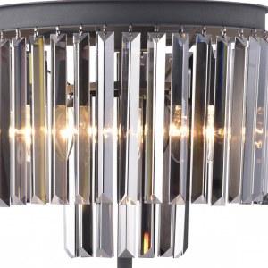 Детальное фото 1 Настольная лампа декоративная 3002/05 TL-3 в стиле модерн