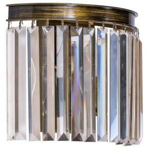 Фото 1 Накладной светильник 3005/23 AP-2 в стиле модерн