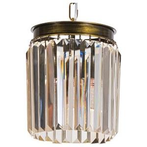 Фото 1 Подвесной светильник 3005/23 SP-1 в стиле модерн