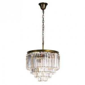 Фото 2 Подвесной светильник 3005/23 SP-9 в стиле модерн