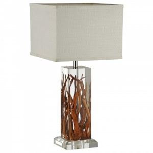 Настольная лампа декоративная 3200/09 TL-1 Divinare