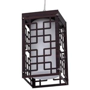 Фото 1 Подвесной светильник 339016701 в стиле модерн