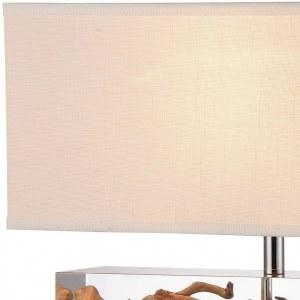 Настольная лампа декоративная 3401/09 TL-1 Divinare