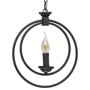 Фото 1 Подвесной светильник 683012001 в стиле классический