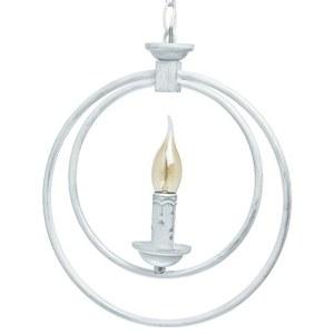 Фото 1 Подвесной светильник 683012101 в стиле классический
