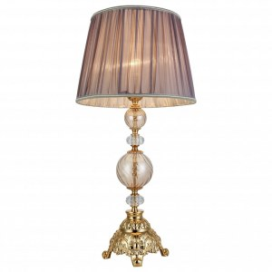 Фото 1 Настольная лампа декоративная 8820/09 TL-1 в стиле классический
