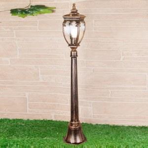Фото 1 Наземный высокий светильник a027998 в стиле классический