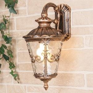 Фото 1 Светильник на штанге a028001 в стиле классический