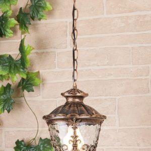 Фото 2 Подвесной светильник a028004 в стиле классический