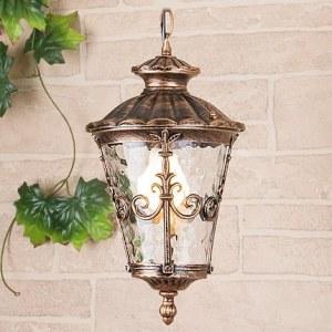 Фото 1 Подвесной светильник a028004 в стиле классический