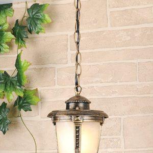 Фото 2 Подвесной светильник a028009 в стиле классический