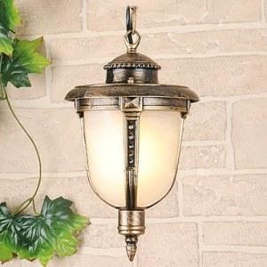 Фото 1 Подвесной светильник a028009 в стиле классический