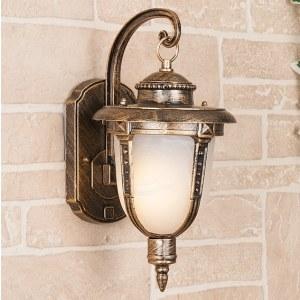 Фото 1 Светильник на штанге a028011 в стиле классический