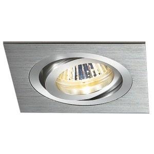 Фото 1 Встраиваемый светильник a029902 в стиле техно
