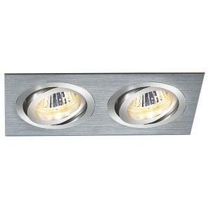 Фото 1 Встраиваемый светильник a029903 в стиле техно