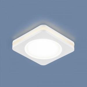 Фото 1 Встраиваемый светильник a030032 в стиле