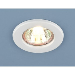 Фото 1 Встраиваемый светильник a030075 в стиле