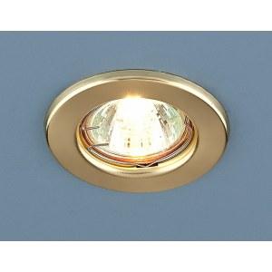 Фото 1 Встраиваемый светильник a030076 в стиле