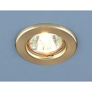Фото 1 Встраиваемый светильник a030077 в стиле