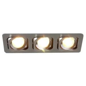 Встраиваемый светильник Elektrostandard a030516