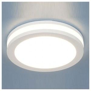 Фото 1 Встраиваемый светильник a030554 в стиле техно