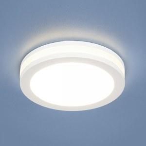 Фото 1 Встраиваемый светильник a030555 в стиле