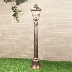 Фото 1 Наземный высокий светильник a030677 в стиле классический