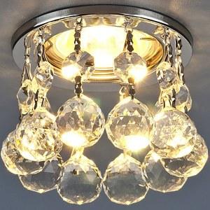 Фото 1 Встраиваемый светильник a030708 в стиле модерн