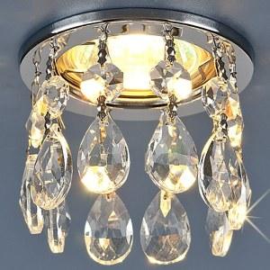 Фото 1 Встраиваемый светильник a030711 в стиле модерн