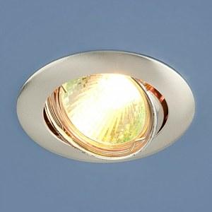 Фото 1 Встраиваемый светильник a031467 в стиле