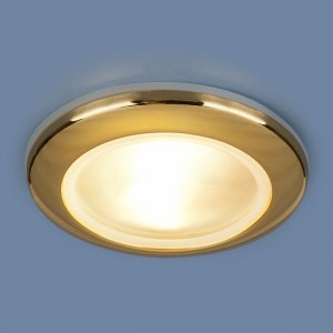 Фото 1 Встраиваемый светильник a031493 в стиле