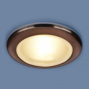 Фото 1 Встраиваемый светильник a031494 в стиле