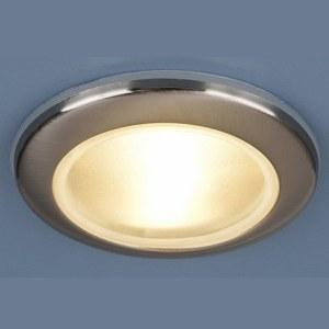 Фото 1 Встраиваемый светильник a031495 в стиле техно