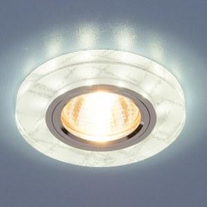 Фото 1 Встраиваемый светильник a031515 в стиле