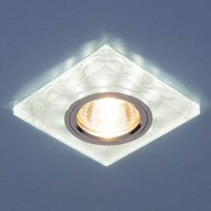 Фото 1 Встраиваемый светильник a031516 в стиле