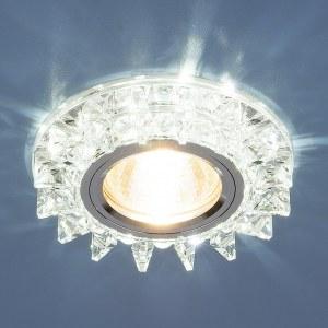 Фото 1 Встраиваемый светильник a031519 в стиле